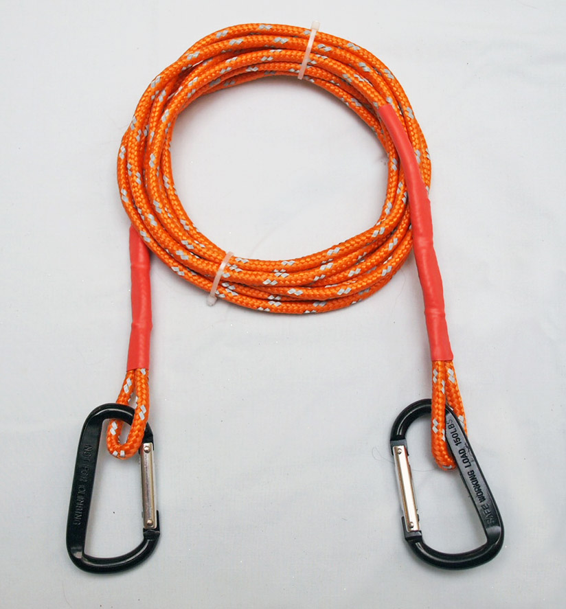 12ft Kayak Tether Rope
