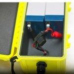 Inside Our Kayak Battery Kit