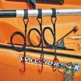 3 Pack Paddle Leashes