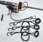 4 Pack Rod Leashes