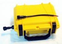 12v 9amp Kayak Battery System From Hammerhead Kayak Supply