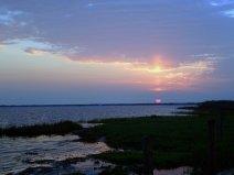 Rockport Texas Kayak Launch Site