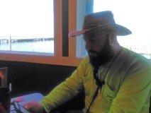 Ryan Ford Kayak Fishing Guide, Rockport Texas