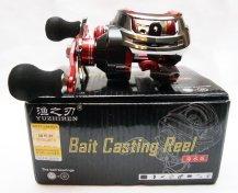 17 BB Baitcasting Reel