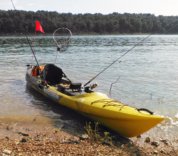 Viking Profish Reload Kayak