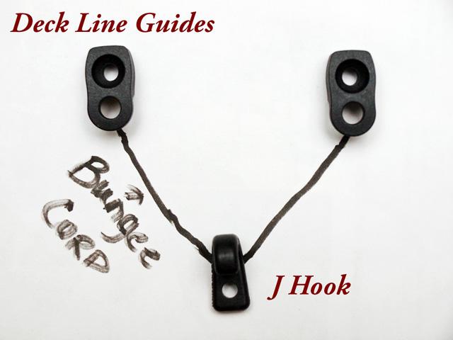 J Hook Layout Illustration