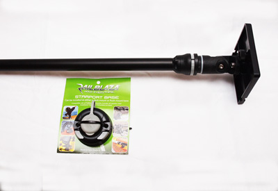 Railblaza Model 600 Camera Boom with Starport Base