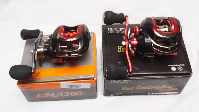 The Best Made in China Baitcasting Reels
