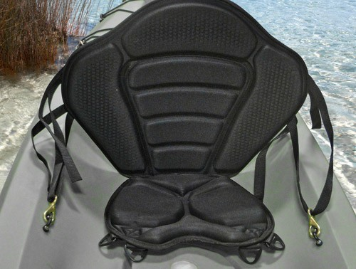 Yak-Gear Manta Ray Kayak Seat