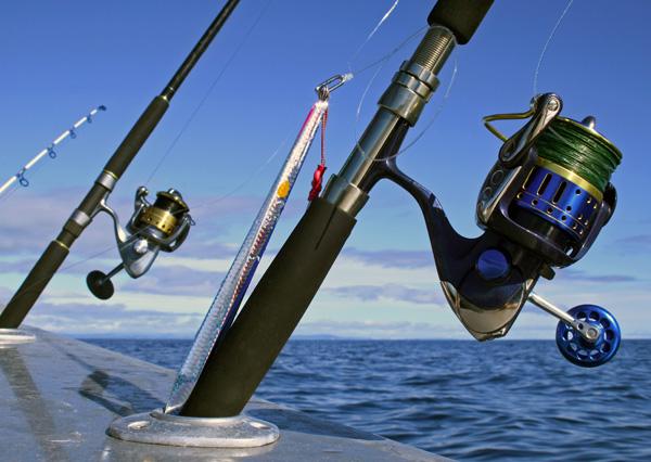 Ocean Sport Fishing