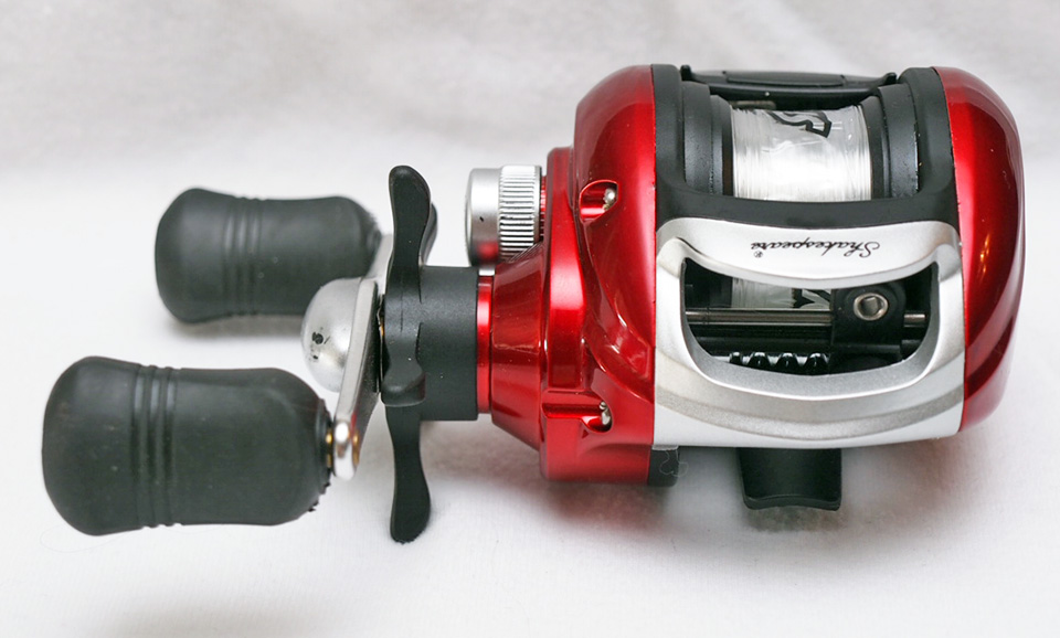 our shakespeare fishing reel line, Reel Combo