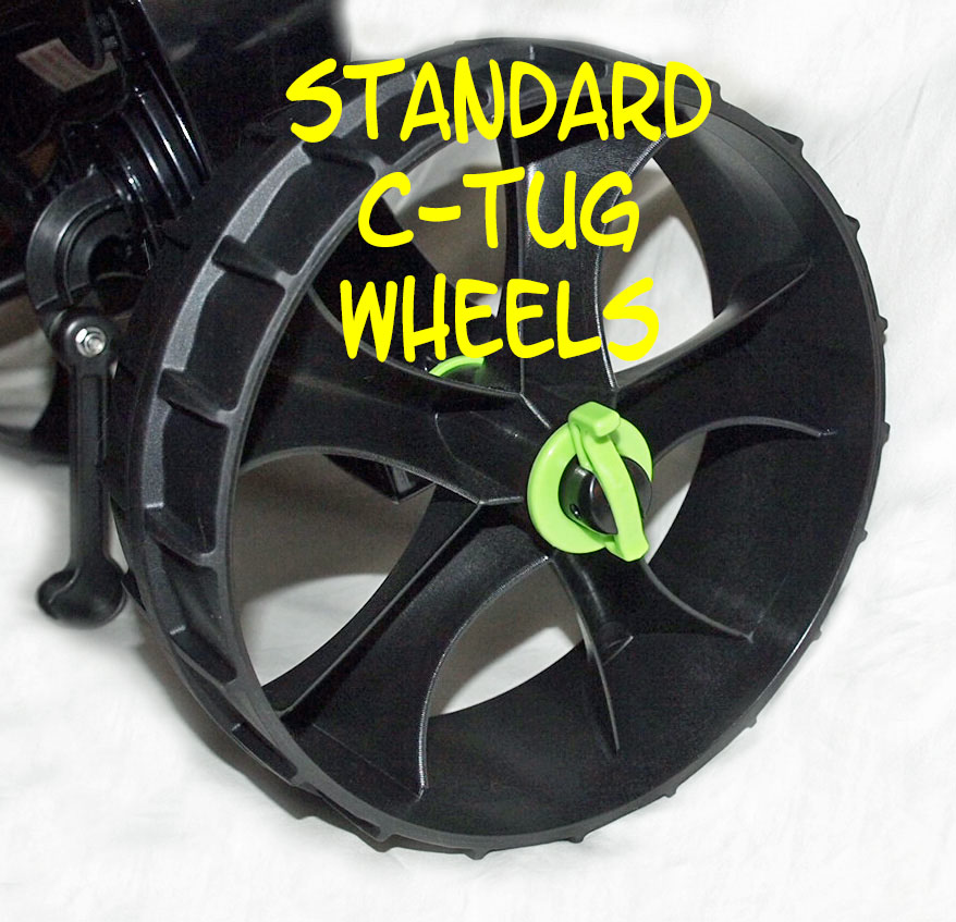 C-Tug Original Wheel