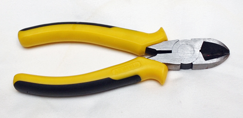 Stanley Brand Wire Cutter