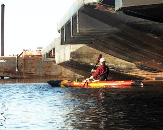 Viking Profish 400 Kayak