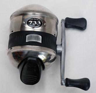 Zebco 733 Spincasting Reel